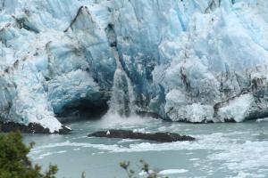 Renting Calafate during the winter