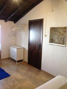 TV a/nebo společenská místnost v ubytování Recanto na Planicie