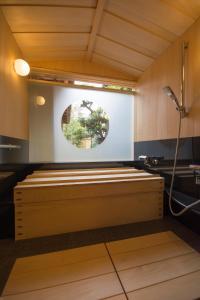 十宜屋にあるバスルーム