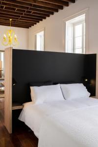Cama o camas de una habitación en The Loft Las Palmas