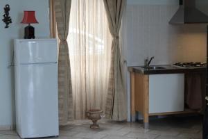 A cozinha ou cozinha compacta de Belvedere di Roma