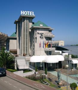 Suites Hotel Sercotel Palacio del Mar