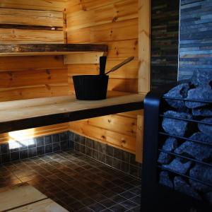 Spa and/or other wellness facilities at Villa Savonia