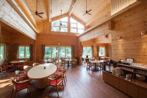 Restoran atau tempat makan lain di The Prince Villa Karuizawa