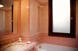 A bathroom at Venice Salute Appartamenti