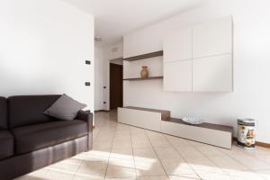 A seating area at GuestFriendly 605 - La casa di Maria Rosa