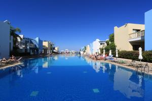 The swimming pool at or near Eleni Holiday Village