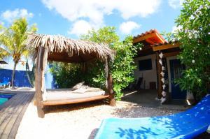 Het zwembad bij of vlak bij Caribbean Chillout Apartments