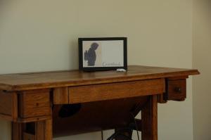 TV a/nebo společenská místnost v ubytování V27 Apartment