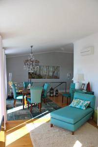 A room at Miradouro de Lisboa