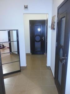 Fațada sau intrarea în Deea Apartament