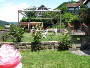 Casa Rural Burret