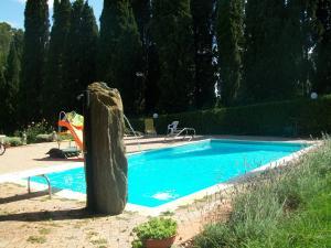 Piscina di Villa Sargiano o nelle vicinanze