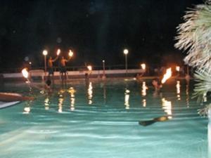Бассейн в Villaggio Hotel Agrumeto или поблизости