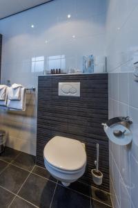 Ein Badezimmer in der Unterkunft Appartementen Domburg