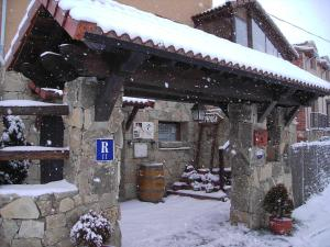 Hotel Rural El Yantar de Gredos