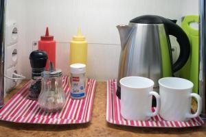 Принадлежности для чая и кофе в Victoriya & K