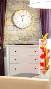 Istriana Apartment 로비 또는 리셉션