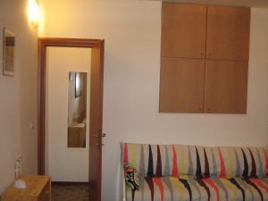 Area soggiorno di Flat in Milan 3