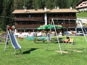Parc infantil de Residence Valfurva