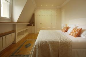 Letto o letti in una camera di Miramar Apartment by FeelFree Rentals