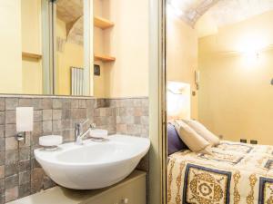 Un baño de Home With Love Trastevere
