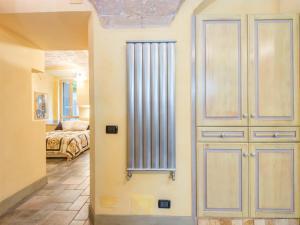 Fachada o entrada de Home With Love Trastevere