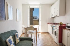 Cucina o angolo cottura di GH Paradiso - Apartments