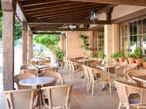 Hotel Moregón
