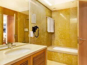 Bany a Hello Lisbon Marques de Pombal Apartments