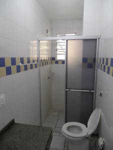 Un baño de Residencial Valparaíso
