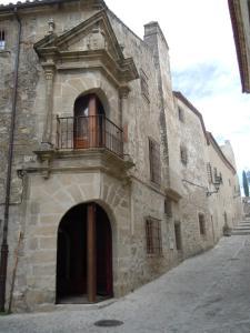 Palacio Chaves Hotel