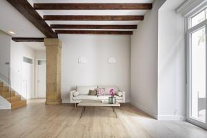 Zubieta Playa 5 Apartment by FeelFree Rentals, San Sebastián ...