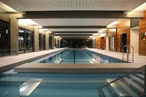 The swimming pool at or near UrbanMinder @ Freshwater Place