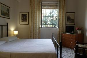 Letto o letti in una camera di Residenza V