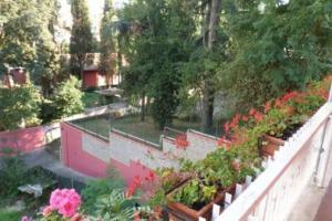 Balcone o terrazza di Residenza V