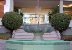 Piscine de l'établissement Monte Carlo Enjoy ou située à proximité