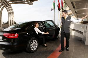 Guests staying at Raouche Arjaan by Rotana