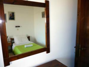 Krevet ili kreveti u jedinici u okviru objekta Villa Helen