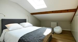 A room at Appart' Jarente