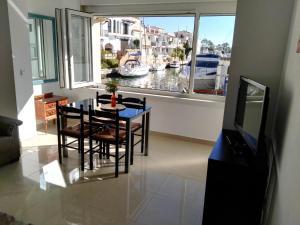 Waterside Apartment - Two Bedroom