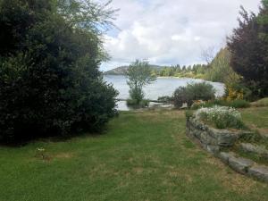Un jardín fuera de Pier House