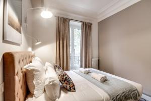 A room at Sweet Inn - Saint Germain des pres