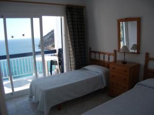 A room at El Dango 2