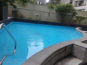 Piscina en o cerca de Apartment Relocation San Isidro