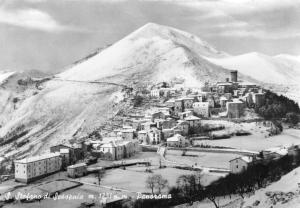 Punti di Vista during the winter