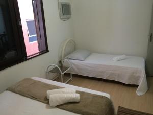 A bed or beds in a room at Casa Germano 251
