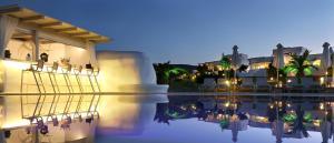 Πισίνα στο ή κοντά στο Angels Villas
