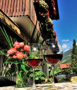 Drinks at Residence Hofer