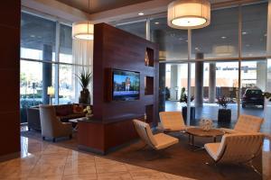 Lobby eller resepsjon på 5250 Apartments 1611 Apartment